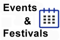 The Gippsland Coast Events and Festivals Directory